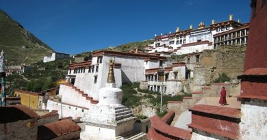 Tibet: Rooftop of the World