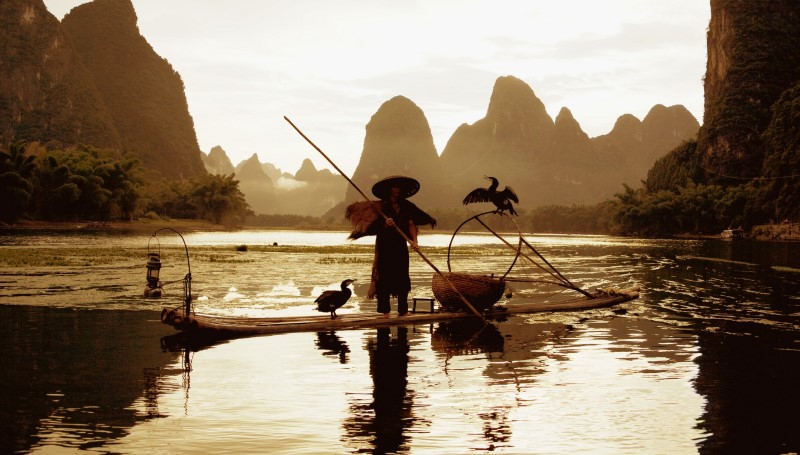 Guilin: The Poetic Fairyland