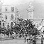 Old Victoria City