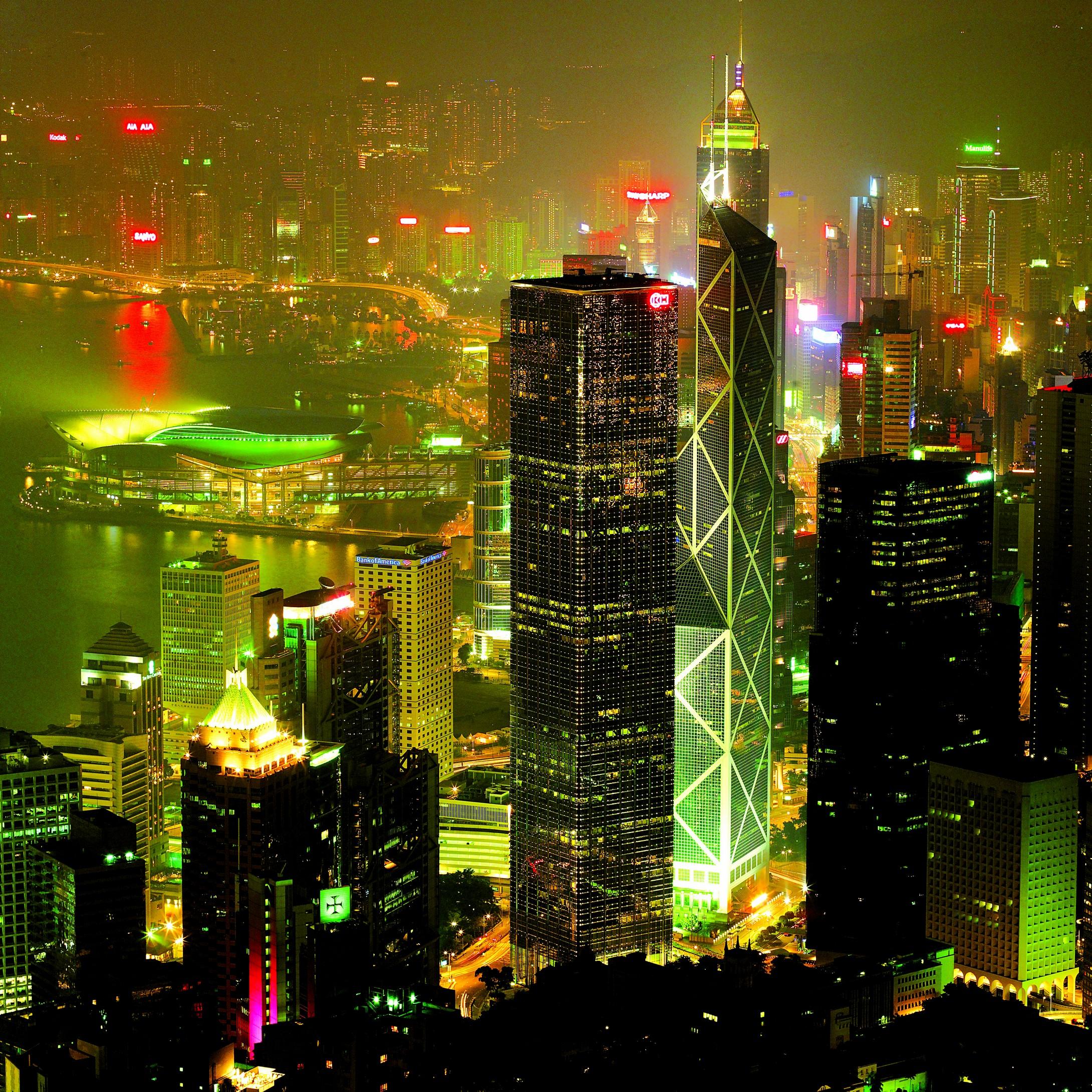 CNN: 17 Beautiful Reasons to visit Hong Kong in 2017