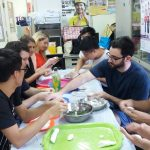 Chinese Dumpling Experience Workshop