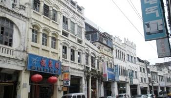 Arcade Building1
