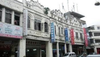 Arcade Building2