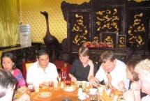 Imperial Restaurant dinner 29