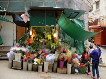 Wanchai market 2