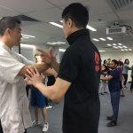 Management | Chinese Kung Fu | Hong Kong