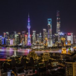 Shanghai: A Modern City with a rich heritage