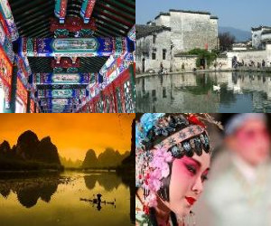 China Domestic Flight Booking