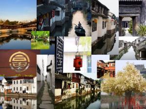 water villages