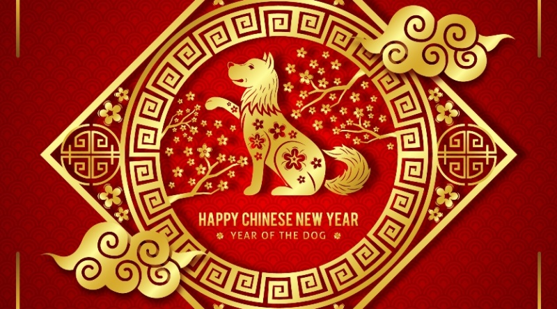 Year of Dog