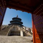 Beijing and Tianjing