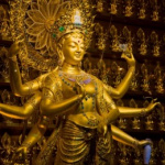 Sanya's Nanshan Goddess of Mercy