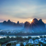 Gulin and Guangxi