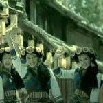Love in Lijiang, Yunnan