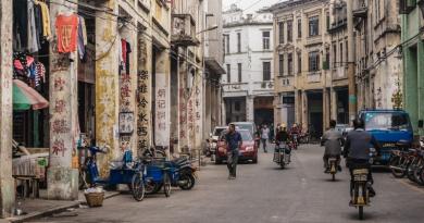 Guangdong Kaiping