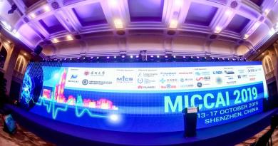 Medical Imaging Conference 2019 Shenzhen